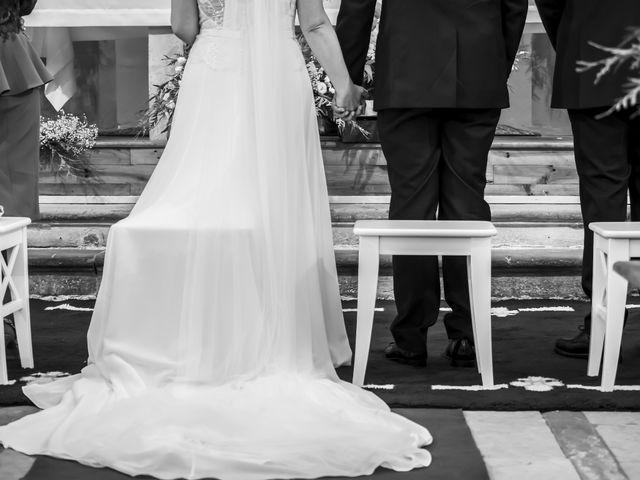 La boda de Raúl y Arabela en Santa Maria De Mave, Palencia 18