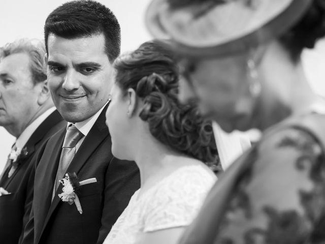 La boda de Raúl y Arabela en Santa Maria De Mave, Palencia 20