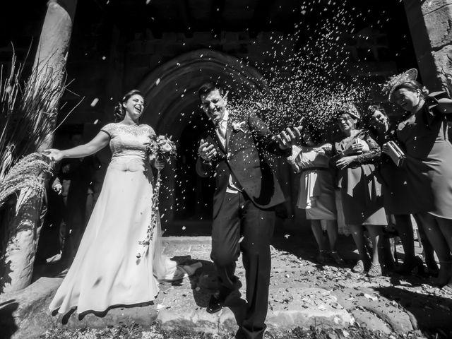 La boda de Raúl y Arabela en Santa Maria De Mave, Palencia 24