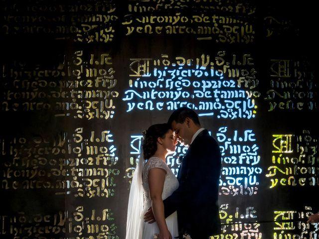 La boda de Raúl y Arabela en Santa Maria De Mave, Palencia 31