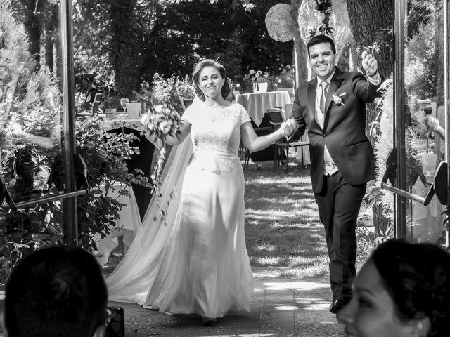 La boda de Raúl y Arabela en Santa Maria De Mave, Palencia 34