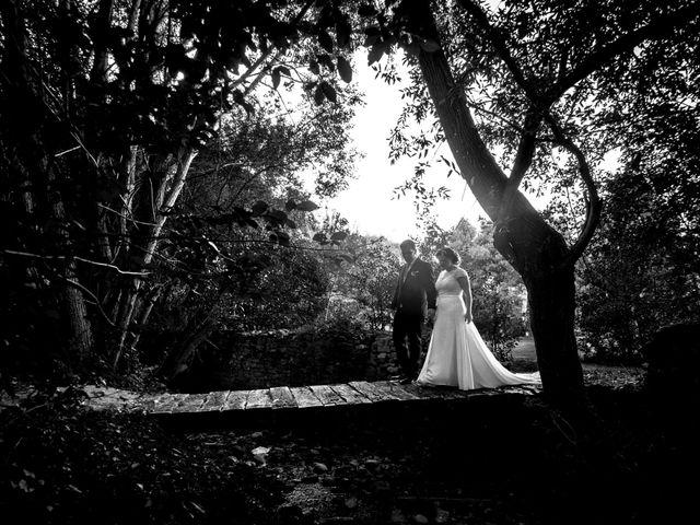 La boda de Raúl y Arabela en Santa Maria De Mave, Palencia 38