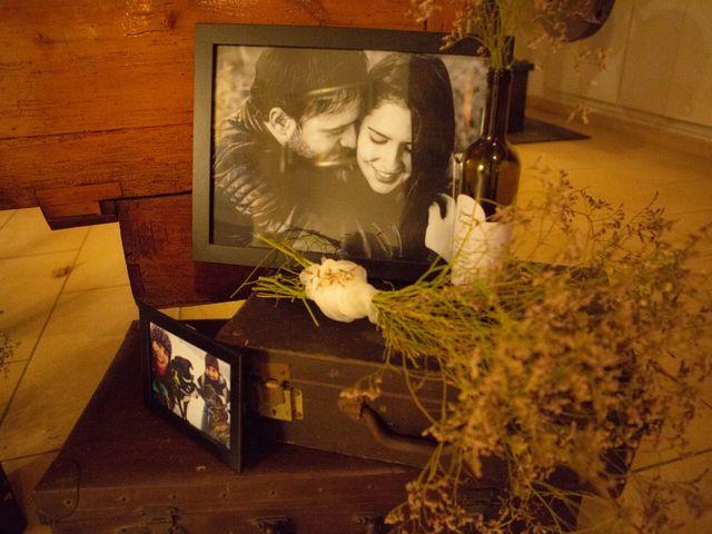 La boda de Jaime y Lorena en Sant Cugat Sesgarrigues, Barcelona 118