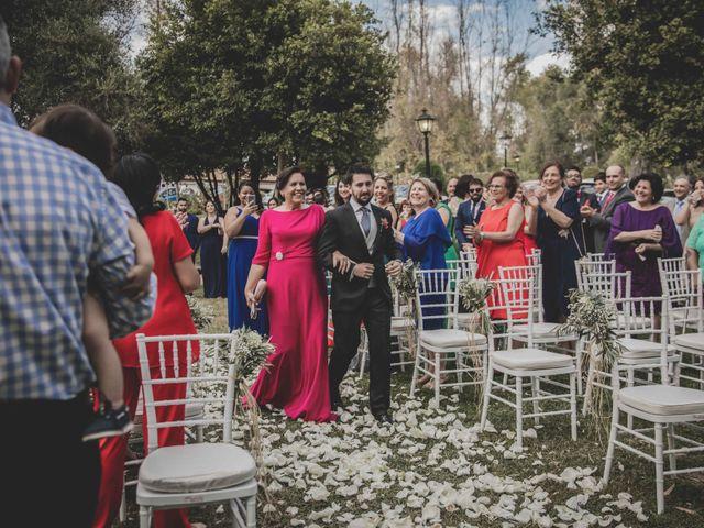 La boda de Alexis y Urszula en Alcala De Guadaira, Sevilla 72
