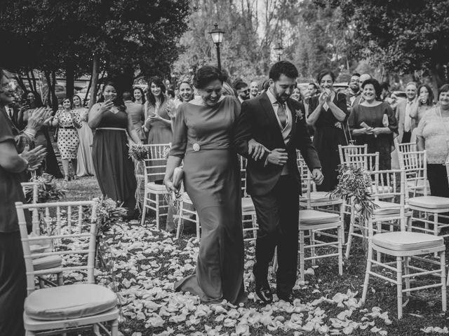 La boda de Alexis y Urszula en Alcala De Guadaira, Sevilla 73