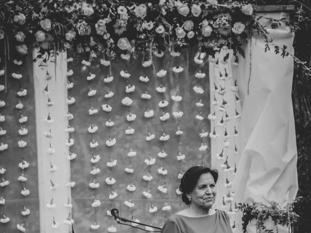 La boda de Alexis y Urszula en Alcala De Guadaira, Sevilla 74