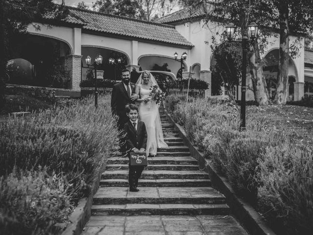 La boda de Alexis y Urszula en Alcala De Guadaira, Sevilla 77
