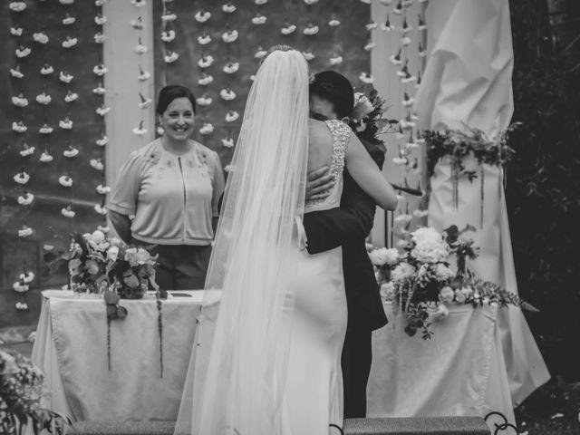 La boda de Alexis y Urszula en Alcala De Guadaira, Sevilla 84