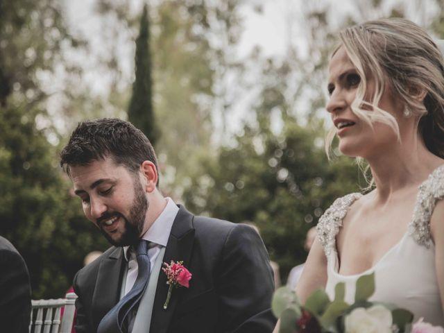 La boda de Alexis y Urszula en Alcala De Guadaira, Sevilla 90