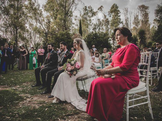 La boda de Alexis y Urszula en Alcala De Guadaira, Sevilla 93