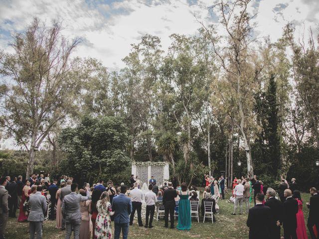 La boda de Alexis y Urszula en Alcala De Guadaira, Sevilla 100