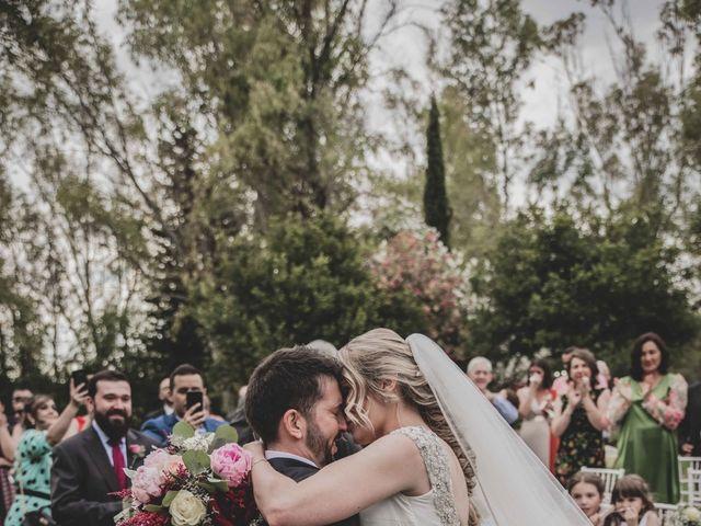 La boda de Alexis y Urszula en Alcala De Guadaira, Sevilla 108