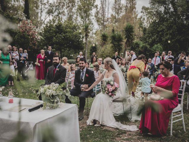 La boda de Alexis y Urszula en Alcala De Guadaira, Sevilla 110