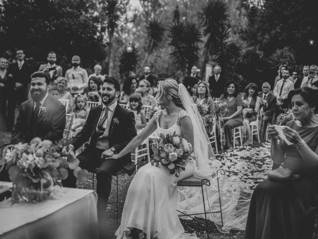 La boda de Alexis y Urszula en Alcala De Guadaira, Sevilla 111