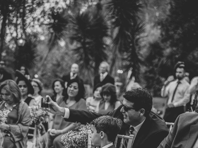 La boda de Alexis y Urszula en Alcala De Guadaira, Sevilla 112