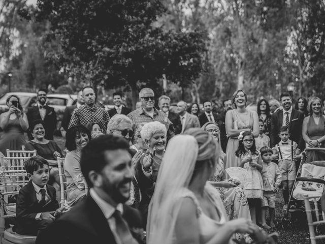 La boda de Alexis y Urszula en Alcala De Guadaira, Sevilla 113