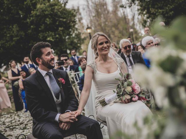 La boda de Alexis y Urszula en Alcala De Guadaira, Sevilla 115