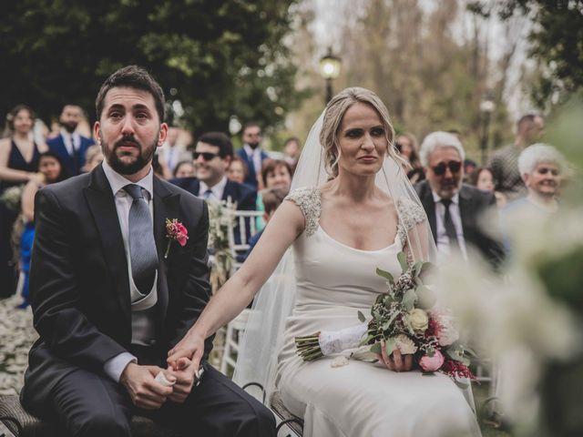 La boda de Alexis y Urszula en Alcala De Guadaira, Sevilla 116