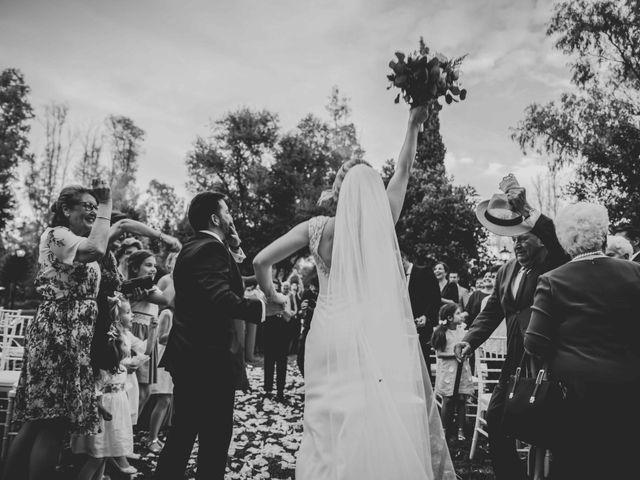 La boda de Alexis y Urszula en Alcala De Guadaira, Sevilla 143