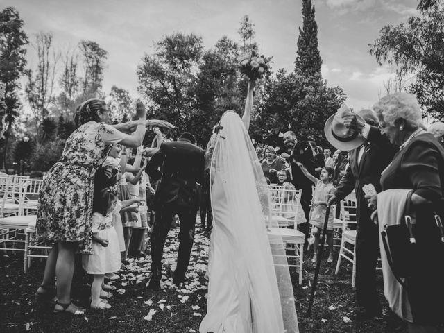 La boda de Alexis y Urszula en Alcala De Guadaira, Sevilla 144
