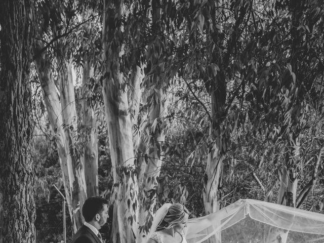 La boda de Alexis y Urszula en Alcala De Guadaira, Sevilla 176