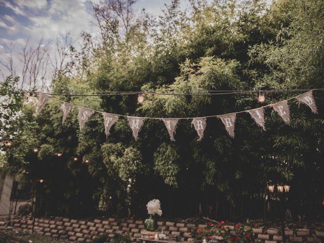 La boda de Alexis y Urszula en Alcala De Guadaira, Sevilla 207