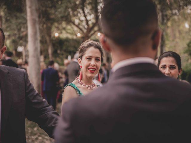 La boda de Alexis y Urszula en Alcala De Guadaira, Sevilla 210