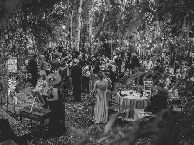 La boda de Alexis y Urszula en Alcala De Guadaira, Sevilla 214
