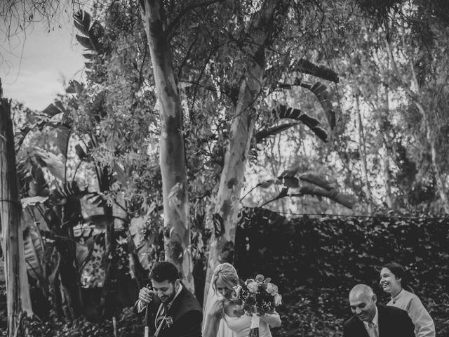 La boda de Alexis y Urszula en Alcala De Guadaira, Sevilla 188