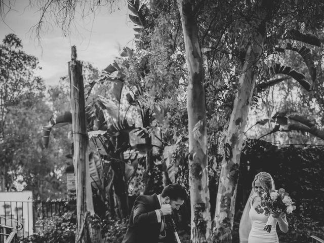 La boda de Alexis y Urszula en Alcala De Guadaira, Sevilla 190