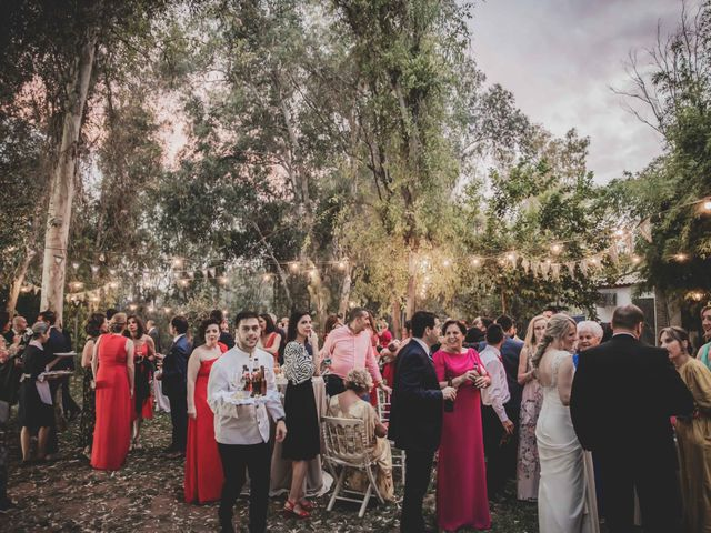 La boda de Alexis y Urszula en Alcala De Guadaira, Sevilla 215
