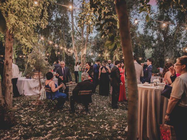 La boda de Alexis y Urszula en Alcala De Guadaira, Sevilla 218