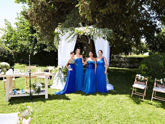 La boda de Luís y Rebeca en Zaragoza, Zaragoza 17