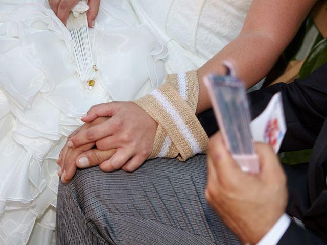 La boda de Luís y Rebeca en Zaragoza, Zaragoza 23