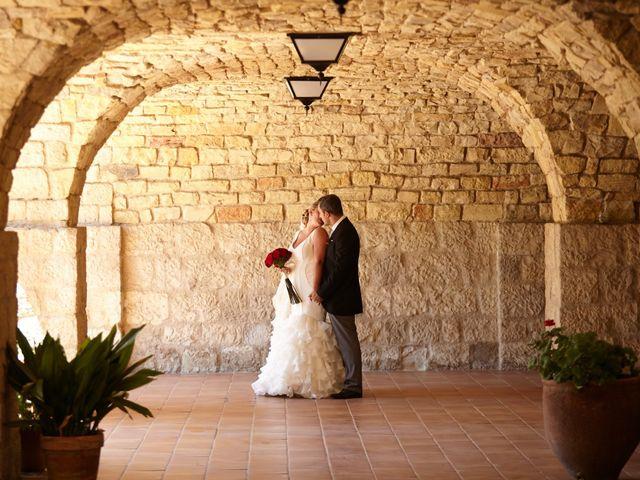 La boda de Luís y Rebeca en Zaragoza, Zaragoza 31
