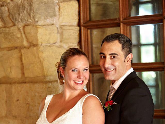 La boda de Luís y Rebeca en Zaragoza, Zaragoza 32