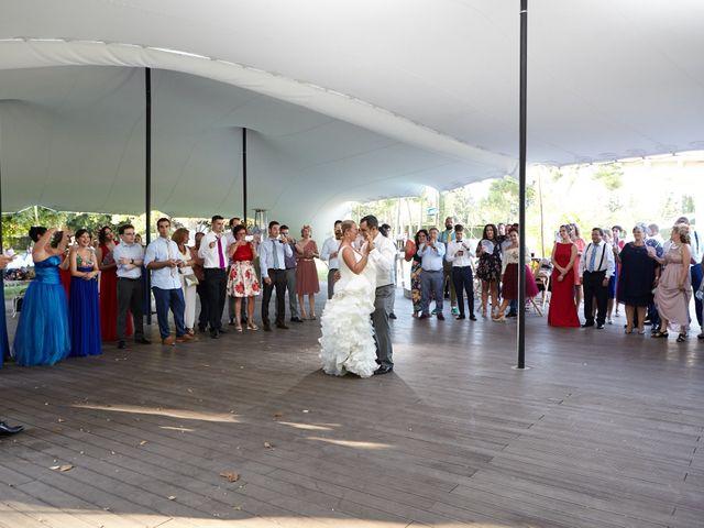 La boda de Luís y Rebeca en Zaragoza, Zaragoza 50