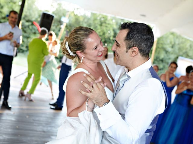 La boda de Luís y Rebeca en Zaragoza, Zaragoza 51