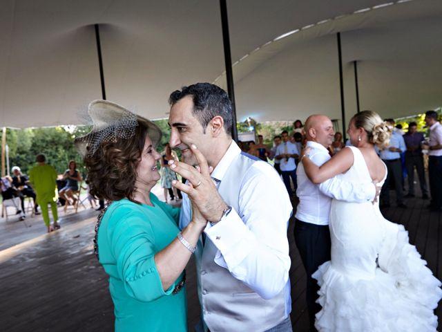 La boda de Luís y Rebeca en Zaragoza, Zaragoza 52