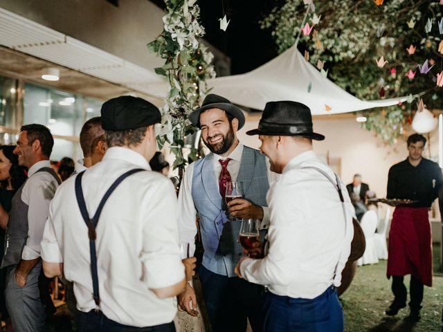 La boda de Roberto y Manuela en Casas De Reina, Badajoz 101