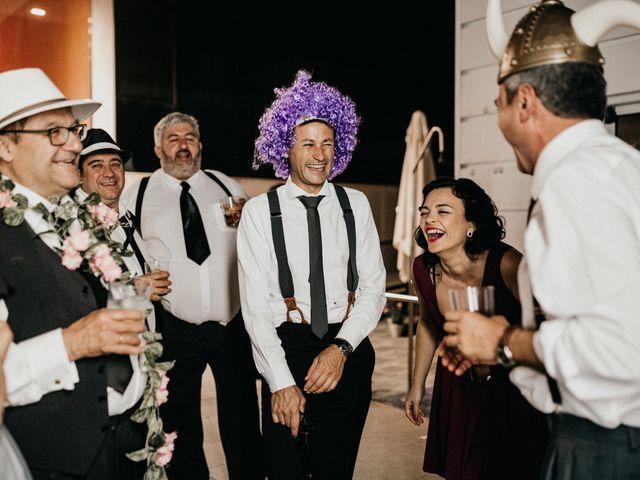 La boda de Roberto y Manuela en Casas De Reina, Badajoz 117