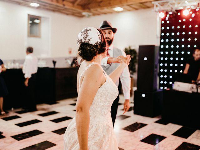 La boda de Roberto y Manuela en Casas De Reina, Badajoz 120