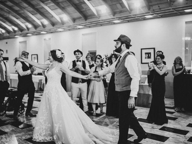 La boda de Roberto y Manuela en Casas De Reina, Badajoz 121