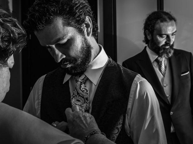 La boda de Gonzalo y Ascen en Carballo, A Coruña 16