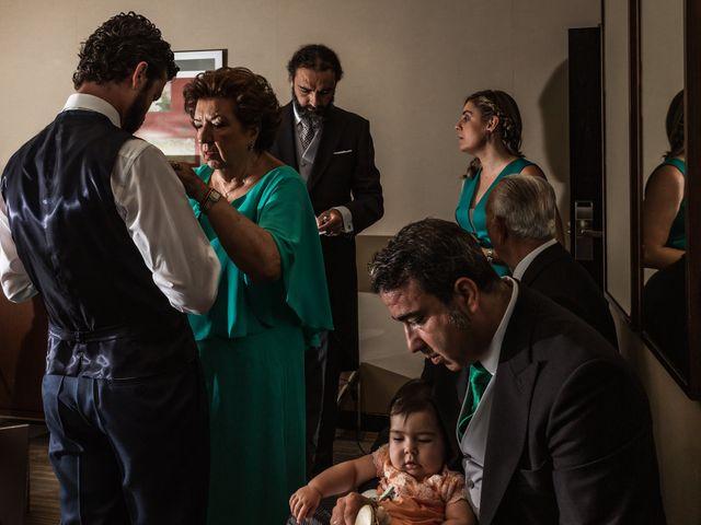 La boda de Gonzalo y Ascen en Carballo, A Coruña 18