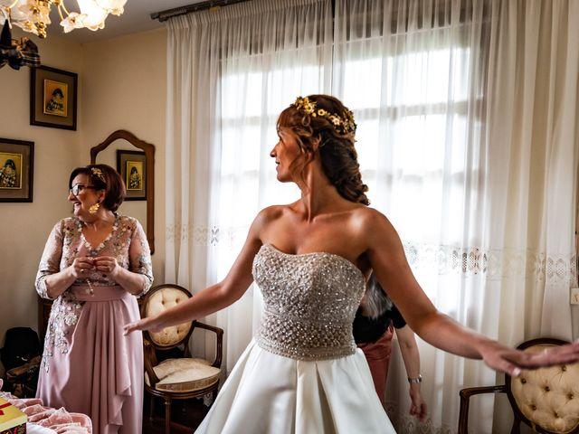 La boda de Gonzalo y Ascen en Carballo, A Coruña 26