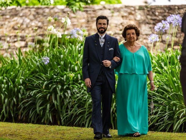 La boda de Gonzalo y Ascen en Carballo, A Coruña 31