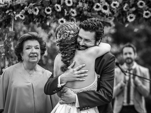La boda de Gonzalo y Ascen en Carballo, A Coruña 37