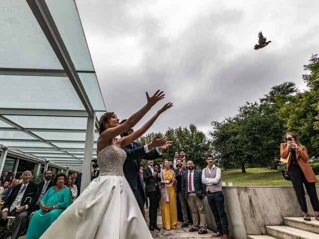 La boda de Gonzalo y Ascen en Carballo, A Coruña 41