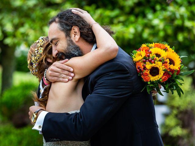 La boda de Gonzalo y Ascen en Carballo, A Coruña 42